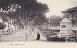 AM98 Suez, Helene Street - LL - Suez