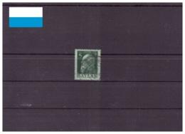 Bavière 1911 - Oblitéré - Familles Royales - Michel Nr. 77 (ger1645) - Bavaria