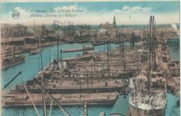 Antwerpen - Anvers - Een Zicht Der Dokken - Une Vue Des Bassins - Legia 17 - 1929 - Antwerpen