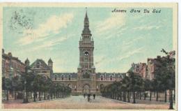 Antwerpen - Anvers - Gare Du Sud - Antwerpen