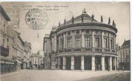 Antwerpen - Anvers - 2015 - Théâtre Royal - Opéra Francais - Editeur Henri Georges - 1924 - Antwerpen