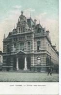 Antwerpen - Anvers - 2206 - Hôtel Des Douanes - EDN - 1910 - Antwerpen