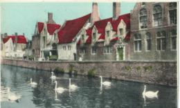 Brugge - Bruges - Groene Rei - Quai Vert - Brugge