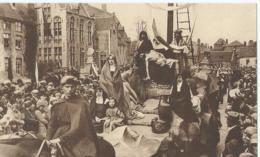 Brugge - Bruges - Procession Du St. Sang - Ern. Thill No 17 - Brugge