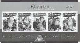 Saint Nicholas - Gibraltar
