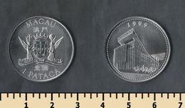 Macau 1 Pataca 1999 - Macao