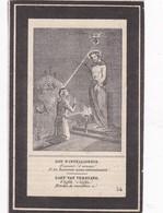 Zuster, Soeur, Theresia Baetens, Wommelgem, Waasmunster, 1870 - Religion & Esotérisme
