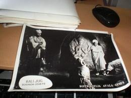 Kali Jug Boginja Osvete Photo - Affiches & Posters