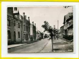 Walincourt - Rue De Cambrai   Edit Cim N° 5372 - Frankrijk