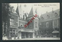 Esneux. Château Du Rond Chêne. Cour Intérieure - Esneux