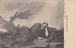 AS16 Art Postcard - La Escala De Jacob By Rivera - Paintings