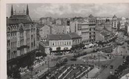Jugoslawien - Belgrad - Ca. 1955 - Jugoslawien