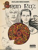 Bran Ruz De Auclair EO - Livres, BD, Revues