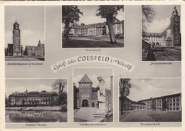 COESFELD,GERMANY POSTCARD (D84) - Allemagne