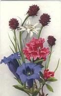 CPA Suisse  * Fleurs * - Fleurs