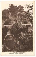 LANDERNEAU - L'Elorn Au Pont De La Roche - Landerneau