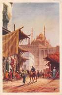 Cairo The Citadel - El Cairo