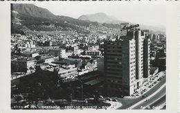 Avenida Del Libertador - Costado Sureste - Bogota. Columbia. Photo.  S-4617 - Fiches Illustrées