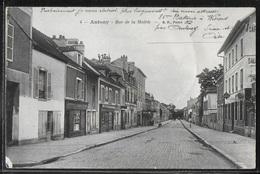 CPA 92 - Antony, Rue De La Mairie - Antony