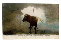 CPA - Carte Postale-  Espagne - Corrida De Toros- - S5056 - España