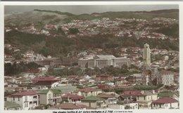 View Showing Carillion & Art Gallery.  Wellington New Zealand  Picture  S-4619 - Fiches Illustrées