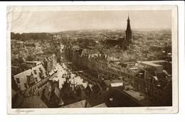 CPA - Carte Postale-  Pays-Bas - Gelderland - Nijmegen - Panorama-1913  S5057 - Nijmegen