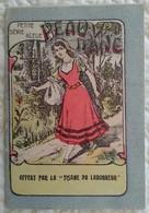 """ALBUM POUR ENFANT """" PEAU D' ANE """" Petite Série Bleue Illustrateur Publicité """"Tisane Du Laboureur"""" Perpignan - Libri, Riviste, Fumetti"""