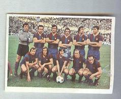 BARCELLONA CALCIO TEAM...CRUYFF.....MUNDIAL....SOCCER..WORLD CUP....FOOTBALL..FIFA - Trading Cards