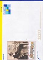 FRANCE 1 Entier Postal Enveloppe DISTINGO N°YT 2006-E 1995  Grand Format Faience De Quimper HB Henriot - Ganzsachen