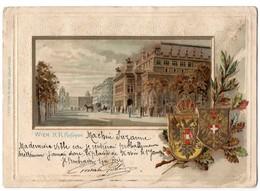 WIEN - Vienne