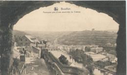 Bouillon - Panorama Pris D'une Meurtrière Du Château - Bouillon