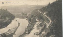 Bouillon - La Semois Et Routes De France - Bouillon