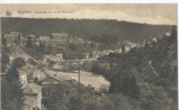 Bouillon - Panorama Pris De La Ramonette - Bouillon