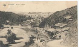 Bouillon - Route De Corbion - Bouillon