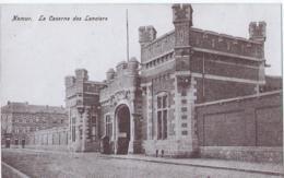 Namen - Namur - La Caserne Des Lanciers - Namur