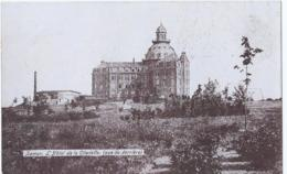 Namen - Namur - L'Hôtel De La Citadelle (vue De Derrière) - Namur