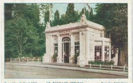 "Gent - Gand - Exposition De Gand 1913 - Le Pavillon "" Belna "" - O. De Rijcker & Mendel - Gent"