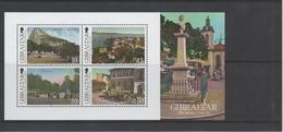 Le Vieux Gibraltar -The Old Gibraltar - Gibraltar