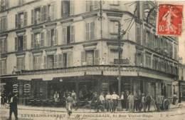 Dep - 92 - LEVALLOIS PERRET Mson Doucerain 81 Rue Victor Hugo - Levallois Perret