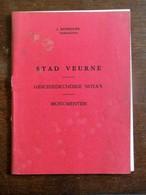 Stad VEURNE - Veurne