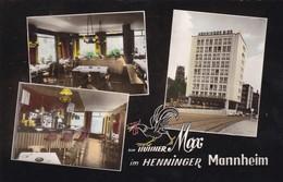 MANNHEIM,GERMANY POSTCARD (D143) - Germany