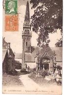 LANDERNEAU - Eglise Et Ossuaire De Pencran - Landerneau