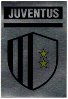 FOOTBALL - VALLARDI - IL GRANDE CALCIO '91 - SCUDETTO JUVENTUS - STICKER N. 13 - Calcio