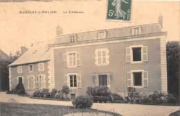 58 - Nièvre / 20730 - Marigny L'église - Le Château - France