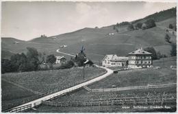 1949 Schönau - Urnäsch - Gelaufen - AR Appenzell Rhodes-Extérieures