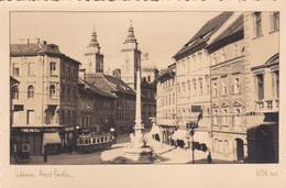 Ljubljana - Pred Skofijo - Eslovenia