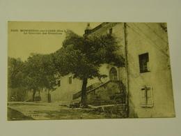 HAUTE LOIRE-MONISTROL SUR LOIRE-6465-LE COUVENT DES URSULINES ED MB - Monistrol Sur Loire