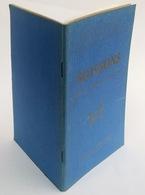 Soissons Avant Et Pendant La Guerre. Guides Michelin Pour La Visite Des Champs De Bataille (1914-1918) - Guerre 1914-18