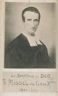 CPA - Le Serviteur De Dieu - Fr. Miguel - Otros