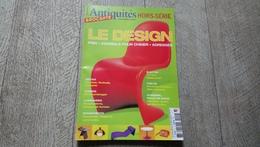 Le Design Antiquités Hors Série Vintage Années 70 Sommaire En Photo - Haus & Dekor